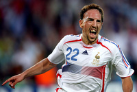 Franck Ribery picture G333805