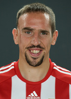 Franck Ribery picture G333807
