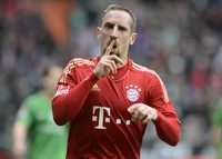 Franck Ribery picture G333808