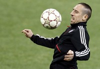 Franck Ribery picture G333810