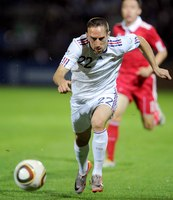 Franck Ribery picture G333811