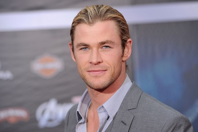 Chris Hemsworth poster G333812