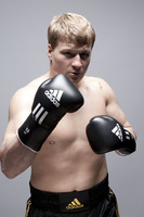 Alexander Povetkin picture G333819