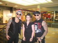 Benji Madden picture G333924