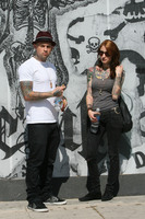 Benji Madden picture G333926