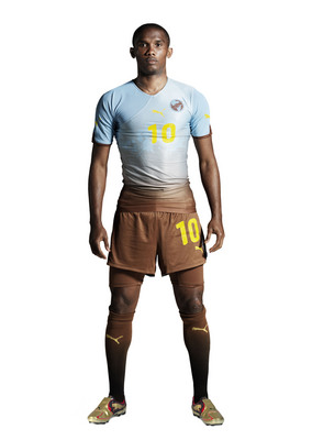 Samuel Eto'o poster G333943