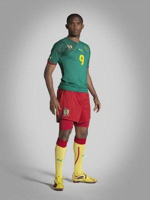 Samuel Eto'o poster G333950
