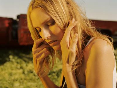 Aimee Mann poster G334009