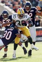 Ahman Green picture G334019