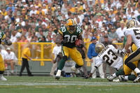 Ahman Green picture G334016