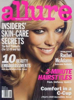 Allure poster G334043