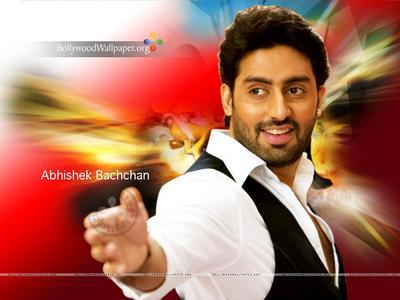 Abhishek Bachchan poster G334104