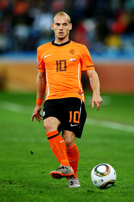 Wesley Sneijder poster G334111