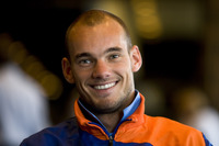 Wesley Sneijder picture G334114