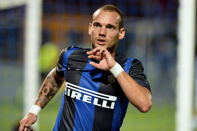 Wesley Sneijder poster G334115