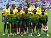 Cameroon National Football Team picture G334125