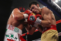 Julio Cesar Chavez Jr picture G334128