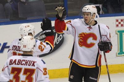 Calgary Flames poster G334175
