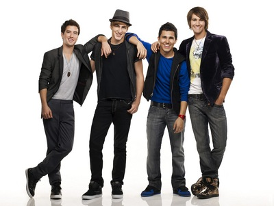 Big Time Rush poster G334259