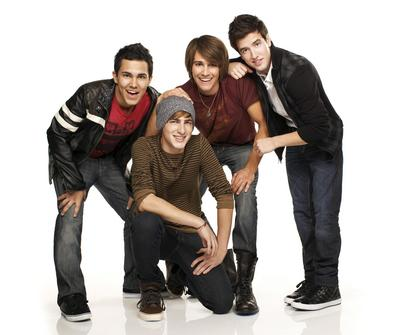 Big Time Rush poster G334260