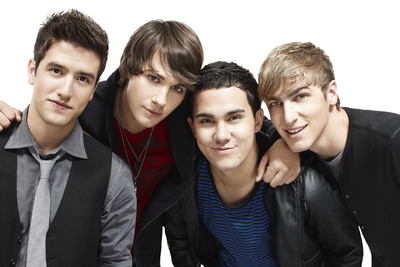 Big Time Rush poster G334263