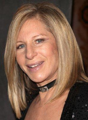 Barbara Streisand poster G334318