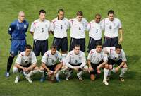 England National Football Team picture G334369