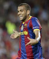 Dani Alves picture G334374