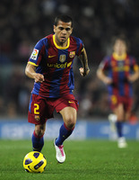 Dani Alves picture G334375