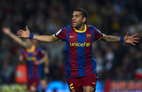 Dani Alves picture G334377