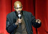 Dave Chappelle picture G334383
