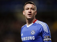 John Terry picture G334437