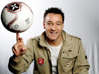 John Terry picture G334438