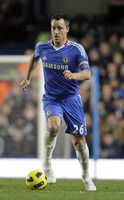 John Terry picture G334439