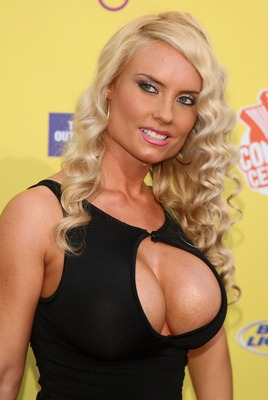 Coco Austin poster G334491