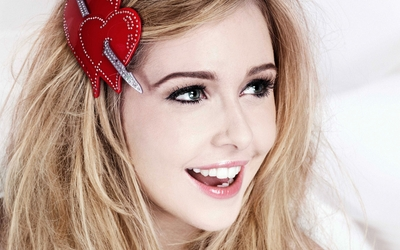 Diana Vickers poster G334529