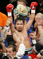 Manny Pacquiao picture G334578