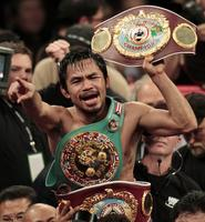 Manny Pacquiao picture G334581