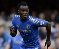 Michael Essien picture G334630