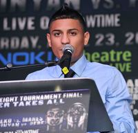 Abner Mares picture G334653