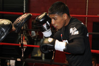 Abner Mares picture G334654
