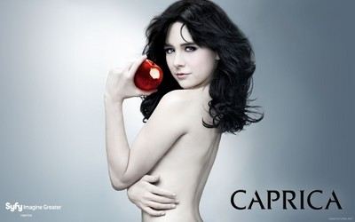Caprica poster G334657