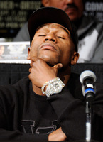 Floyd Mayweather Jr picture G334663