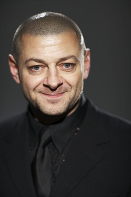 Andy Serkis poster G334675