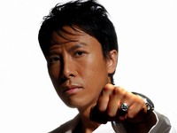 Donnie Yen picture G334701