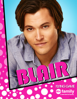 Blair Redford picture G334704