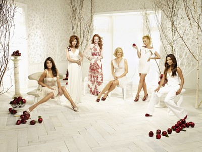 Desperate Housewives poster G334714
