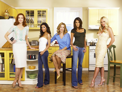 Desperate Housewives poster G334715