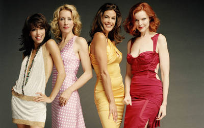 Desperate Housewives poster G334716