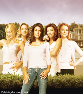 Desperate Housewives poster G334718